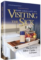 Visiting the Sick - Hardcover