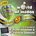 A World of Midos CD - Vayikra