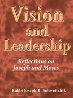 Vision and Leadership [Hardcover]
