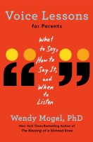 Voice Lessons for Parents [Hardcover]