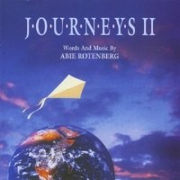Journeys Volume 2 CD