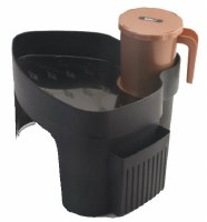 Portable Washing Station Bronze Cup