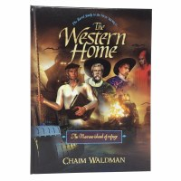 The Western Home Comics Story [Hardcover]
