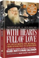 With Hearts Full of Love [Hardcover]