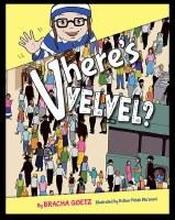 Vhere's Velvel? [Hardcover]