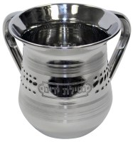 Stainless Steel Wash Cup