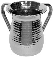 Stainless Steel Wash Cup #WC11682