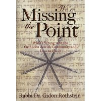 We're Missing the Point (Hardcover)