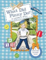 What Did Pinny Do? [Hardcover]