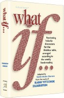 What If... [Hardcover]