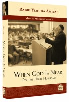 When God is Near [Hardcover]