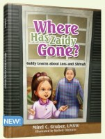Where Has Zaidy Gone? [Hardcover]