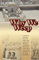 Why We Weep [Hardcover]
