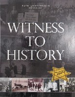 Witness to History [Hardcover]