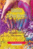 Woman of Few Words [Hardcover]