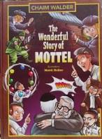 The Wonderful Story of Mottel Comics [Hardcover]
