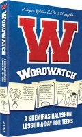 Wordwatch [Paperback]