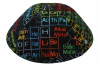 iKippah Periodic Table Size 3
