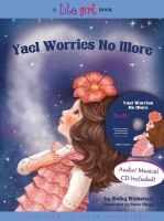 Yael Worries No More [Hardcover with Music CD]