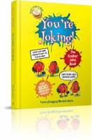 You're Joking! [Hardcover]