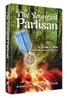 The Youngest Partisan [Hardcover]