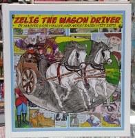 Zelig the Wagon Driver [Hardcover]