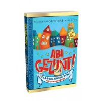 Abi Gezunt! Volume 2 [Paperback]