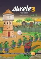 Ahrele 3 [Hardcover]