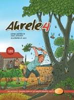 Ahrele 4 [Hardcover]