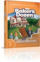 Baker's Dozen #2 Ghosthunters! [Paperback]