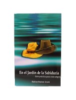 The Garden of Wisdom in Spanish [Paperback]