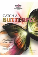 Catch a Butterfly DVD