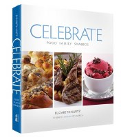 Celebrate Cookboook [Hardcover]