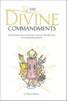 DIVINE COMMANDMENTS CHABAD