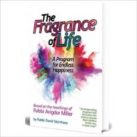 The Fragrance of Life [Hardcover]