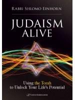 Judaism Alive [Paperback]