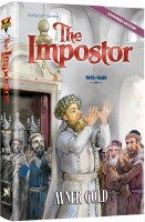The Impostor [Hardcover]