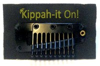 Kippah-it On! Yarmulka Clips 2 Pack