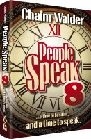 People Speak 8 [Hardcover]