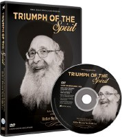 Triumph of the Spirit DVD