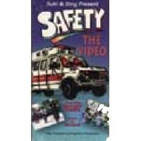 Safety: The Video DVD
