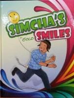 Simcha's Smiles Comics