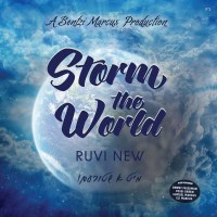 Storm the World CD