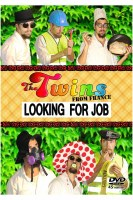 Twins from France Looking for a Job DVD