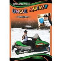 Uncle Moishy Volume 10 DVD