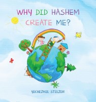 Why Did Hashem Create Me? [Hardcover]