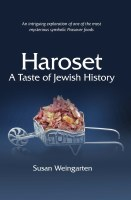 Haroset [Hardcover]
