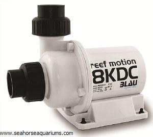 Blau Reef Motion 8KDC