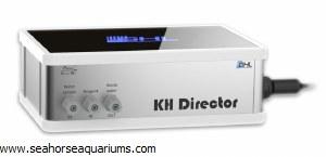 GHL KH Director Black