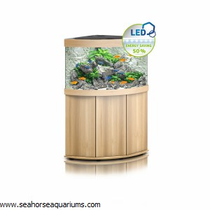 Juwel Trigon 190 Light Wood Ca